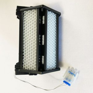 Replacement cell for the Freshair Cube ActivePure unit.