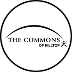 The Commons of Hilltop Logo